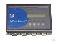 RS 232 Server PC 4.1 4-fach